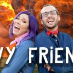 Saul with Joe and Laura on Heavy Friending, Part 2
