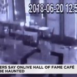 San Antonio Restaurant May Have Some Unexpected Residents