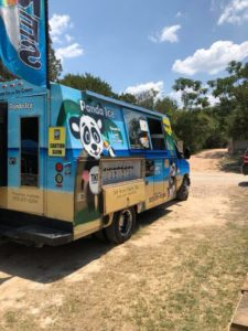 Photo of Panda Ice food truck