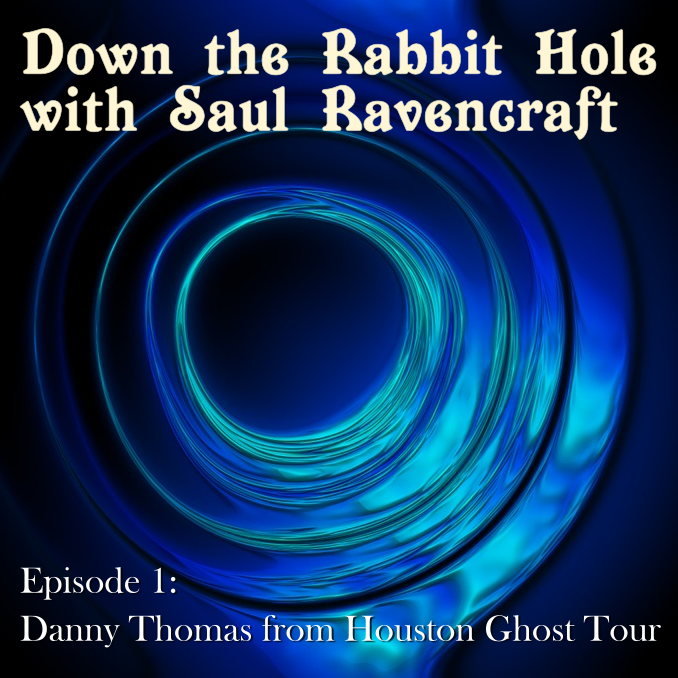 Down the Rabbit Hole with Saul Ravencraft