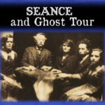 Houston Ghost Tour Seances